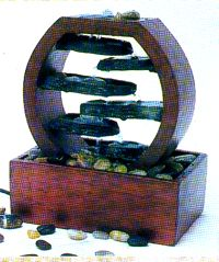 Small Zen Table Fountain